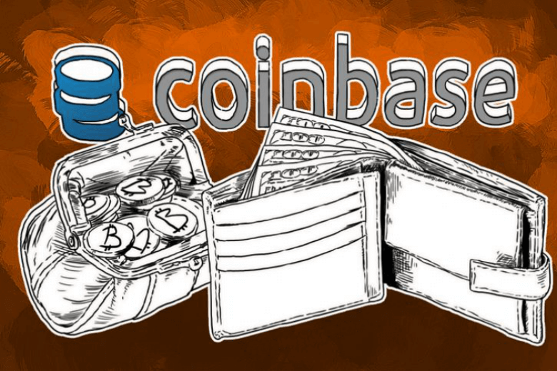 Coinbase's wallets