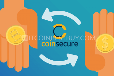 Coinsecure exchange