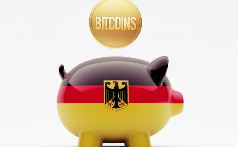 Fees for buying bitcoin in Germany