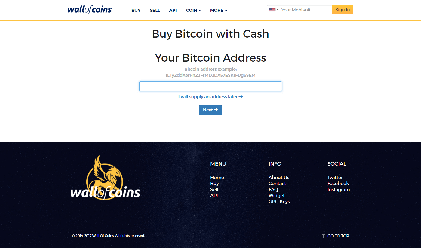 Buying BTC with Cash: How and Where to Find Bitcoin ATM Near