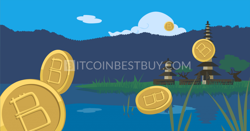 Guide to buy bitcoin in Indonesia