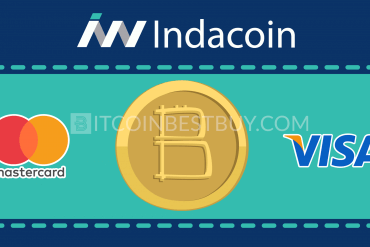 Guide to use Indacoin exchange