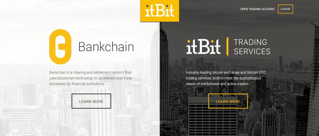 itBit Bankchain