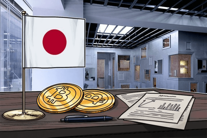 Legality of bitcoin in Japan