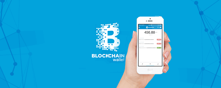 Mobile bitcoin wallet Blockchain