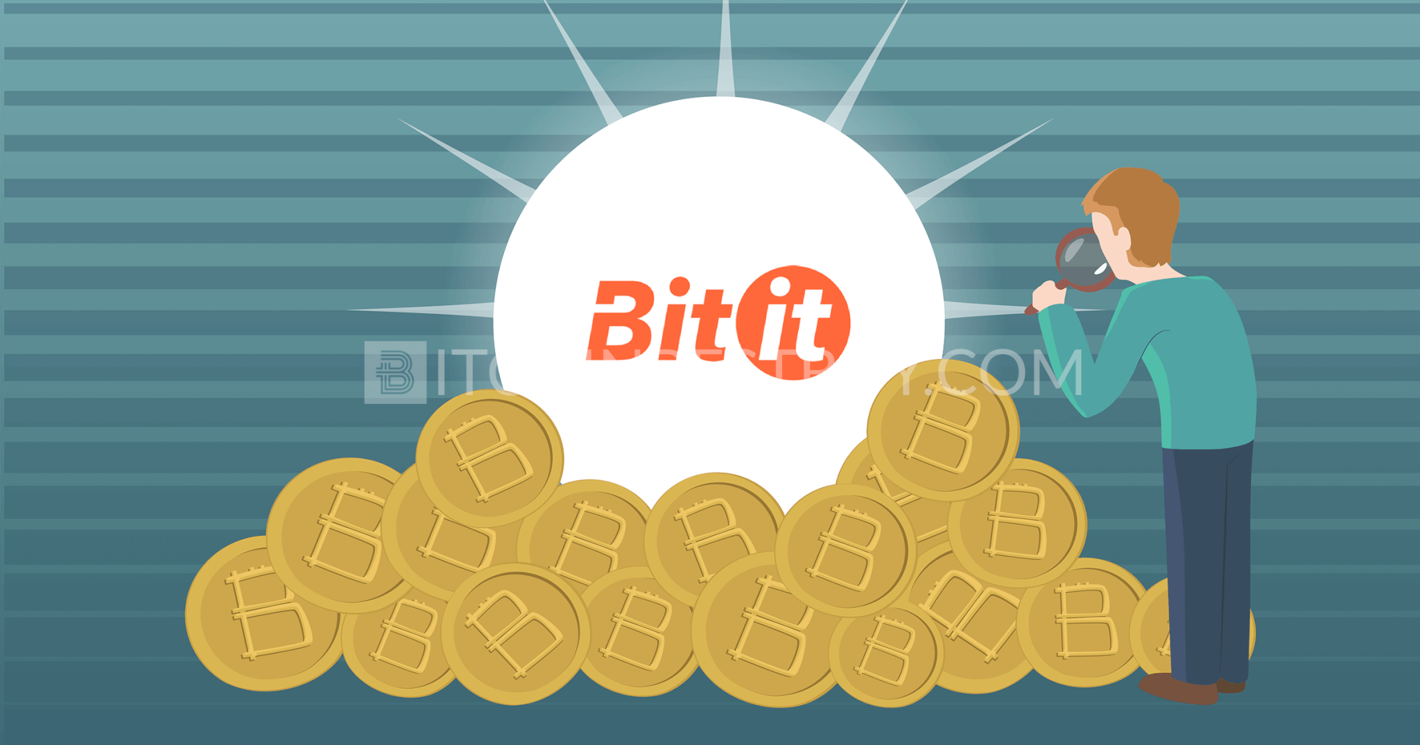 Review Bitit exchange