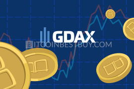 Review of GDAX bitcoin exchange
