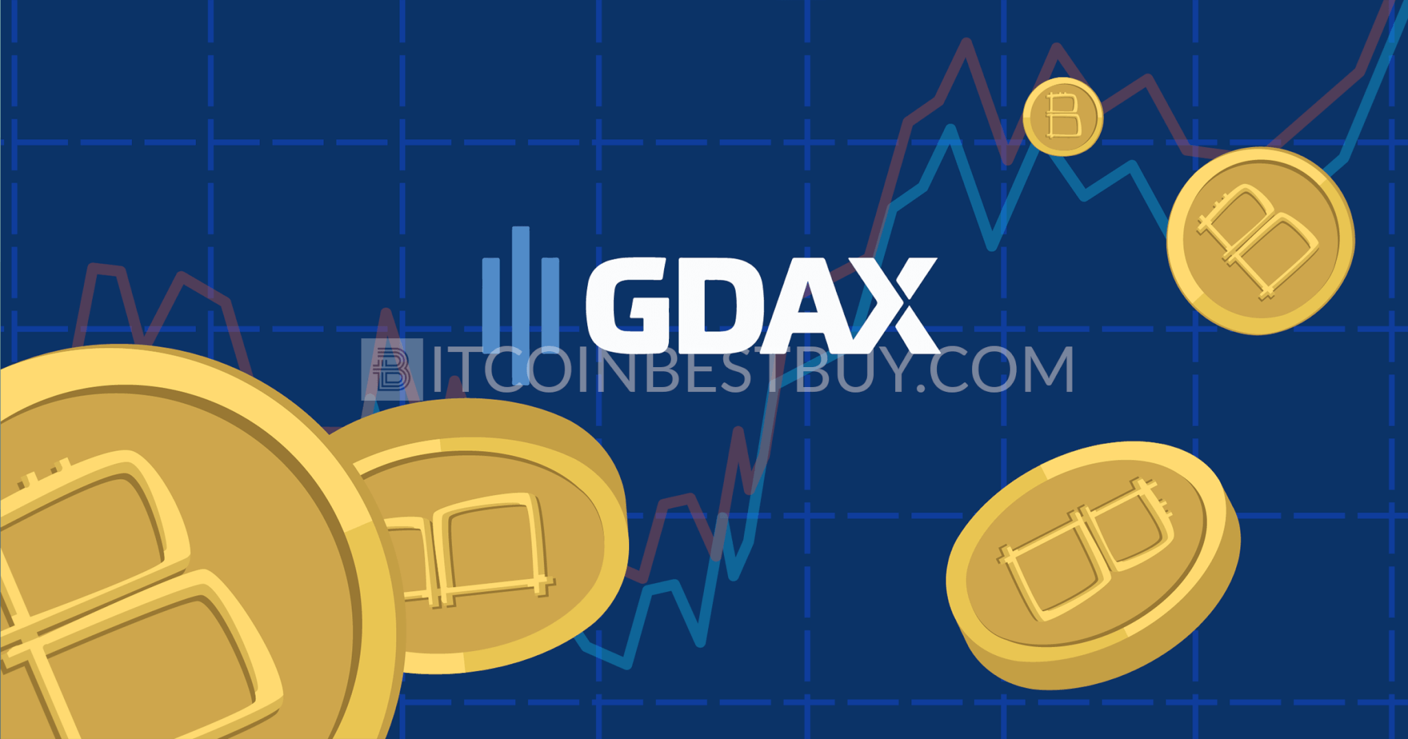 Review GDAX bitcoin exchange