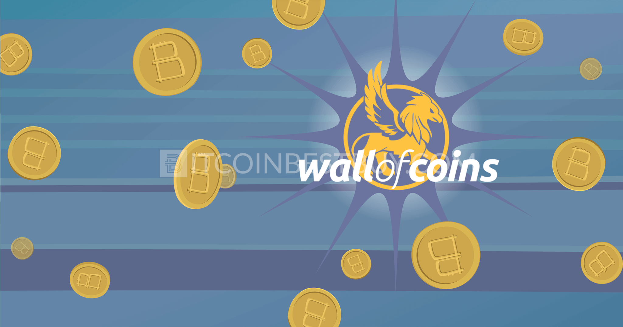 Review of Wall of Coins BTC exchange