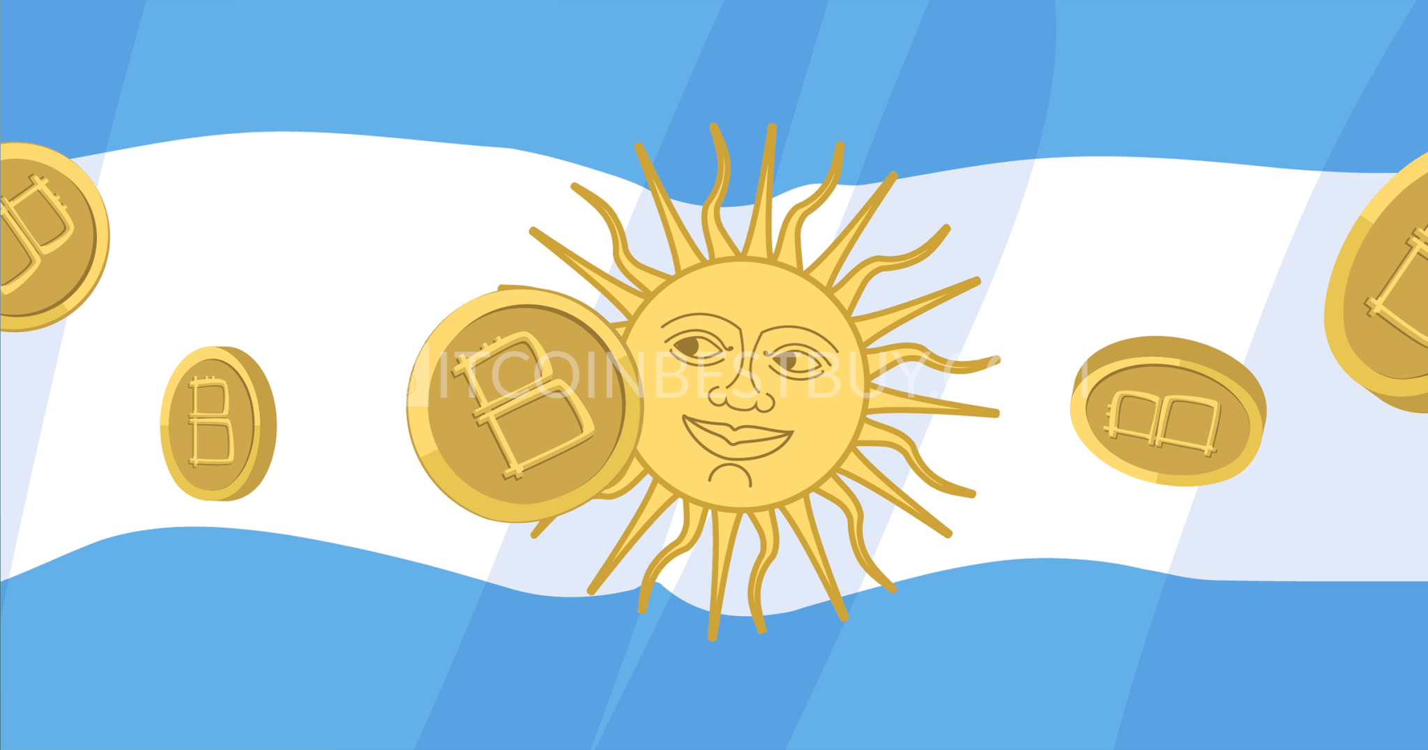 Tutorial to buy bitcoin in Argentina