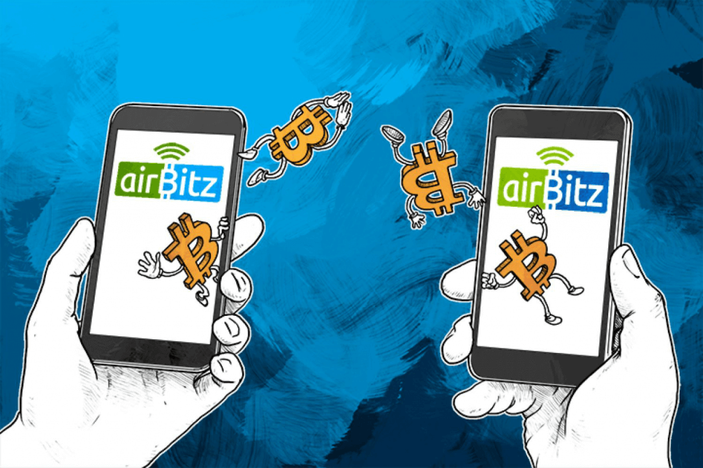 Use Airbitz hardware bitcoin wallet