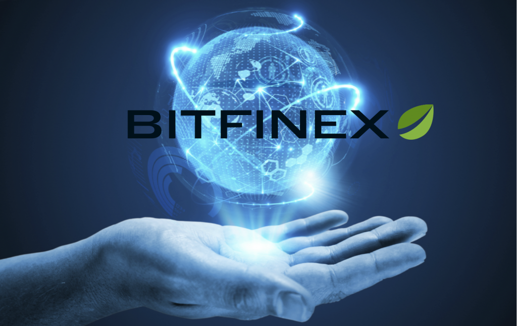 Bitfinex is available globally