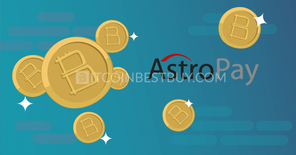 Buy BTC with AstroPay