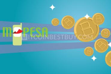 Buy BTC with M-Pesa