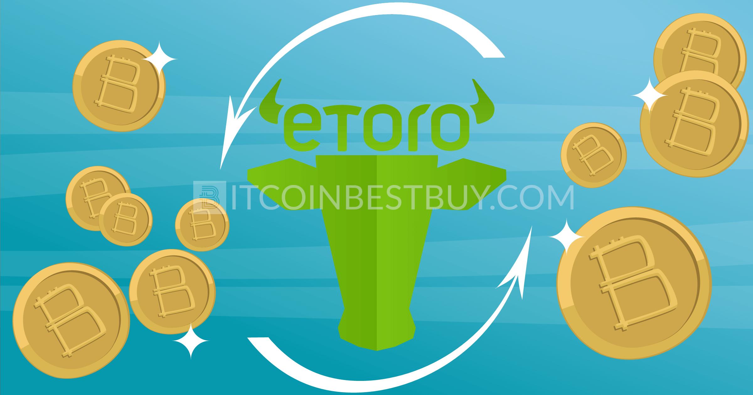eToro exchange review