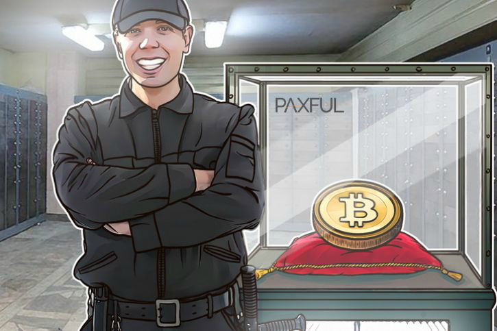 Paxful security
