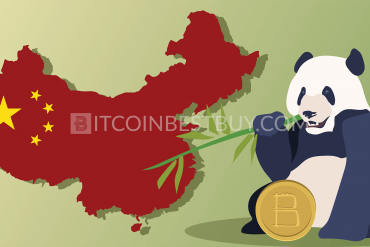 Buy bitcoin in China