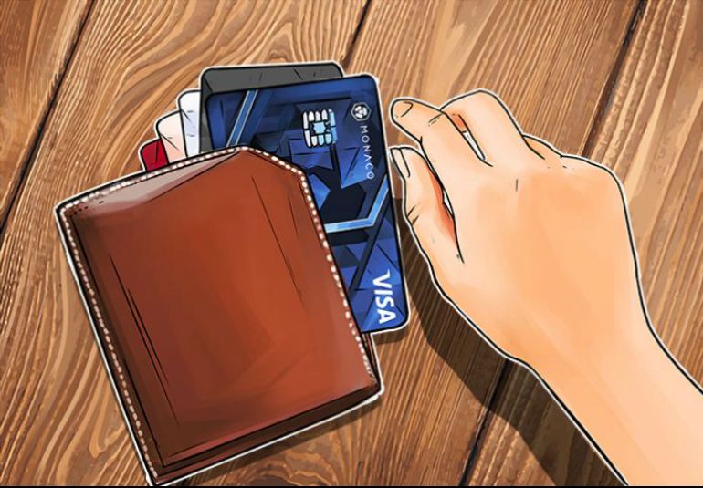 Buy BTC with credit or debit cards