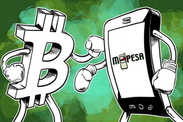 Few BTC exchanges accept M-Pesa