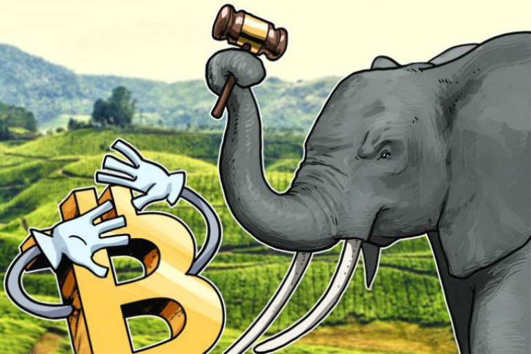 Legitimacy of bitcoin in India