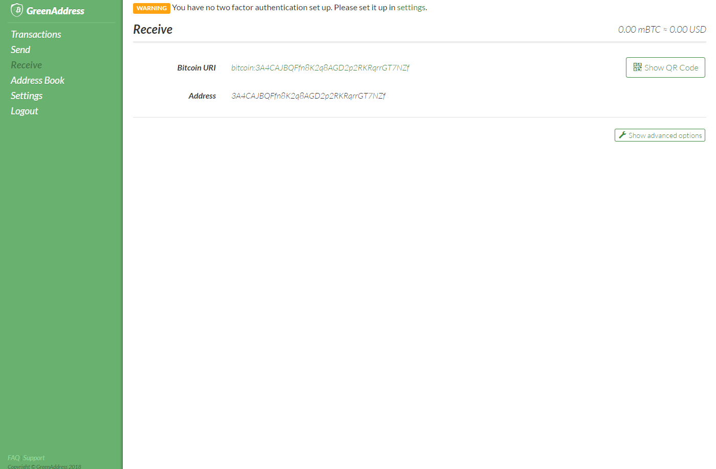 What Is GreenAddress and How to Use This Bitcoin Wallet