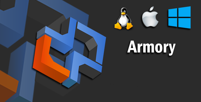 Armory supported operating system