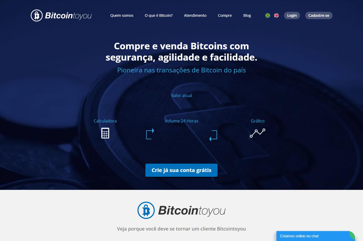 Bitcointoyou main page | BitcoinBestBuy
