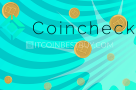 Buying bitcoins with Coincheck