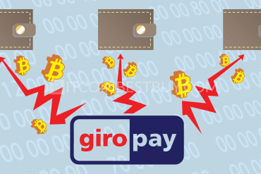 Guide to buy bitcoins with Giropay