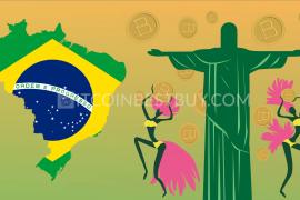 How to buy bitcoin in Brazil
