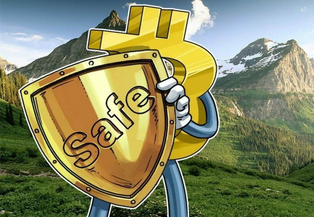 Is Coinsecure safe