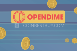 Opendime Bitcoin Stick review