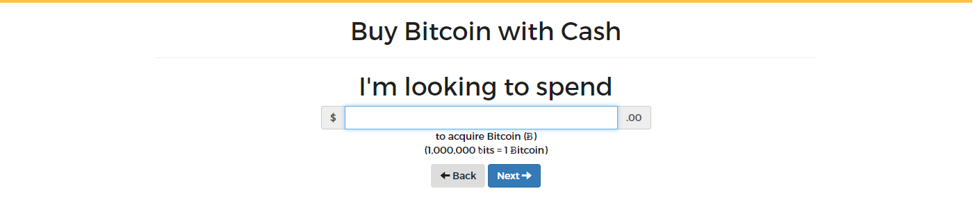 Provide the amount of BTC