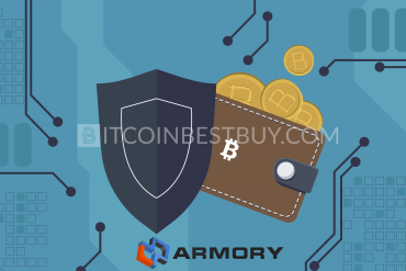 Review of Armory wallet