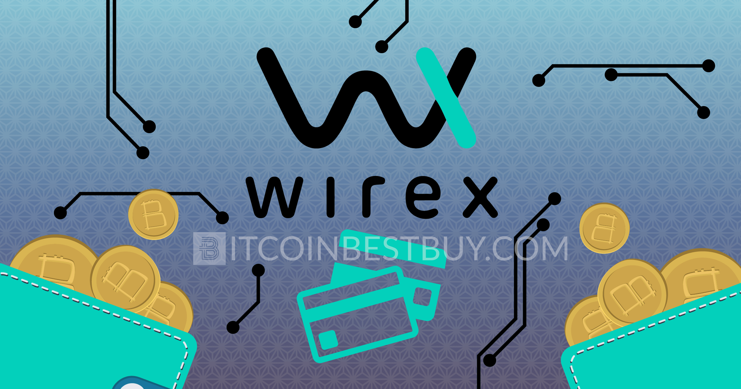 Review of Wirex bitcoin wallet