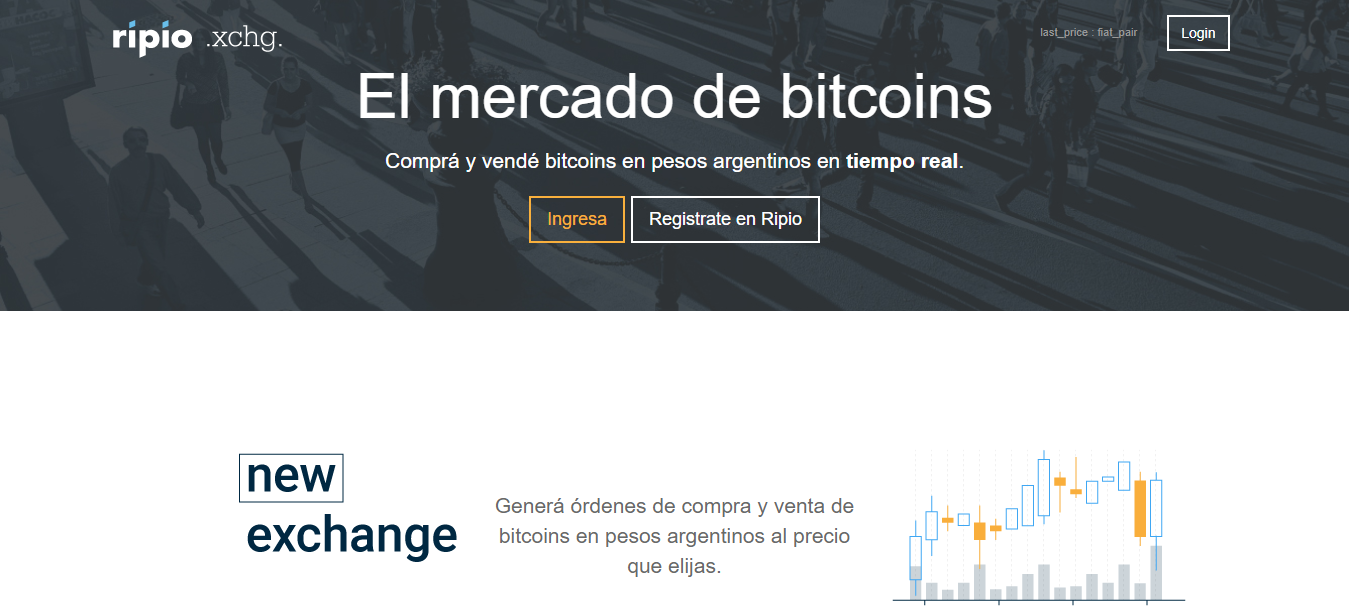 Ripio bitcoin exchange