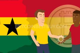 Safe ways to buy bitcoin in Ghana