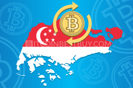 The best Singapore bitcoin exchanges