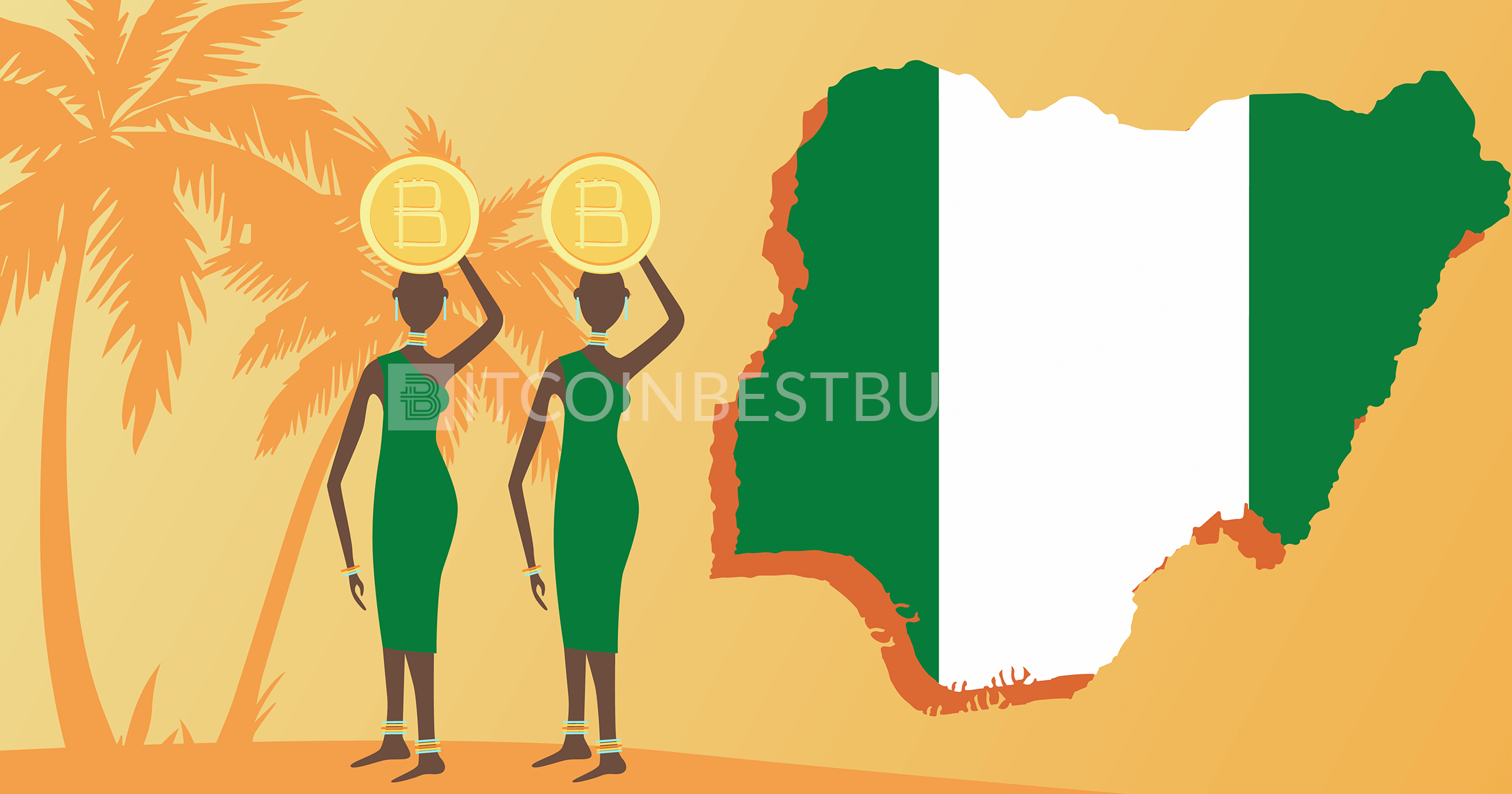 Tips to buy bitcoin in Nigeria