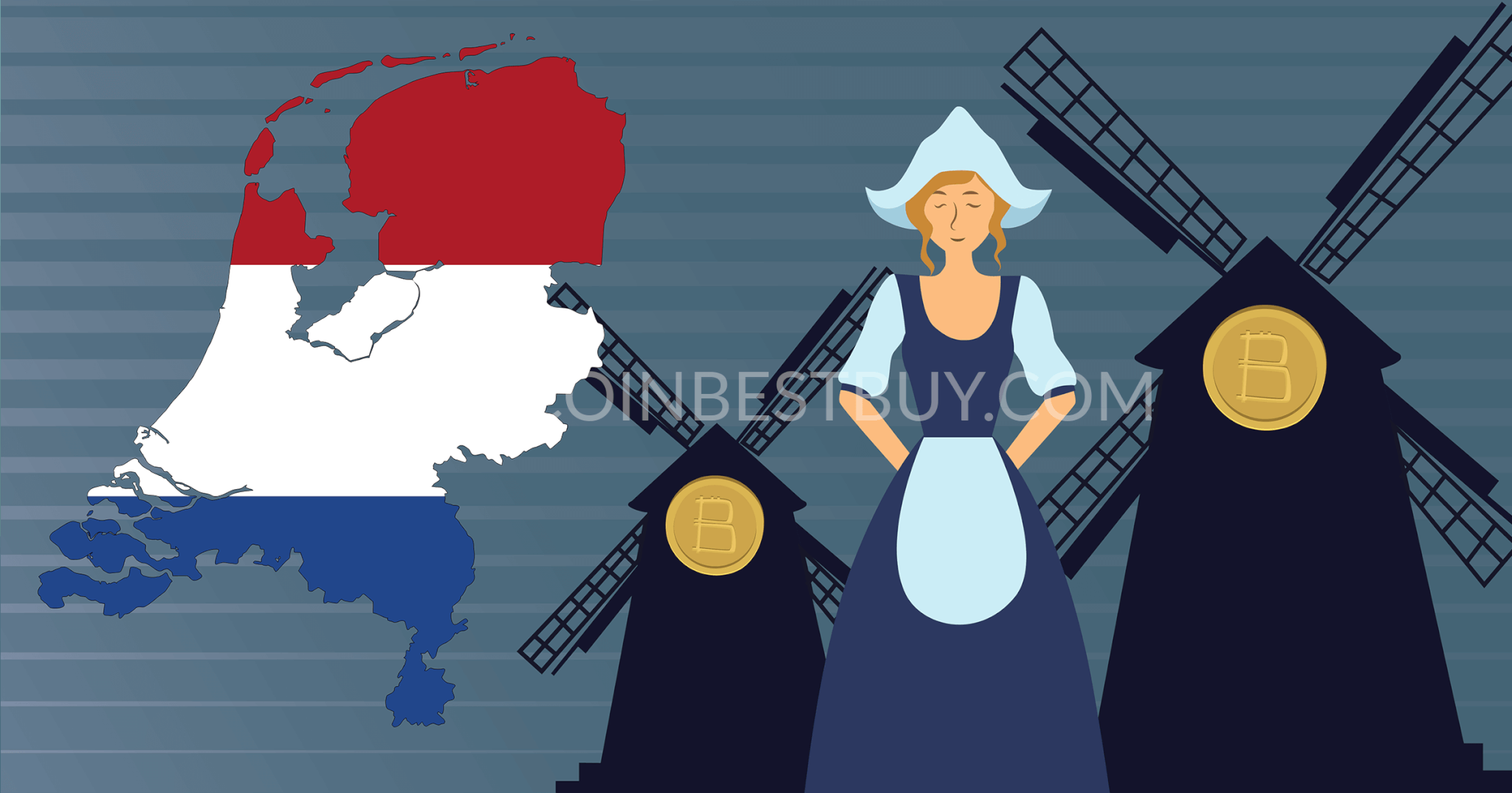 Best Netherlands bitcoin exchanges