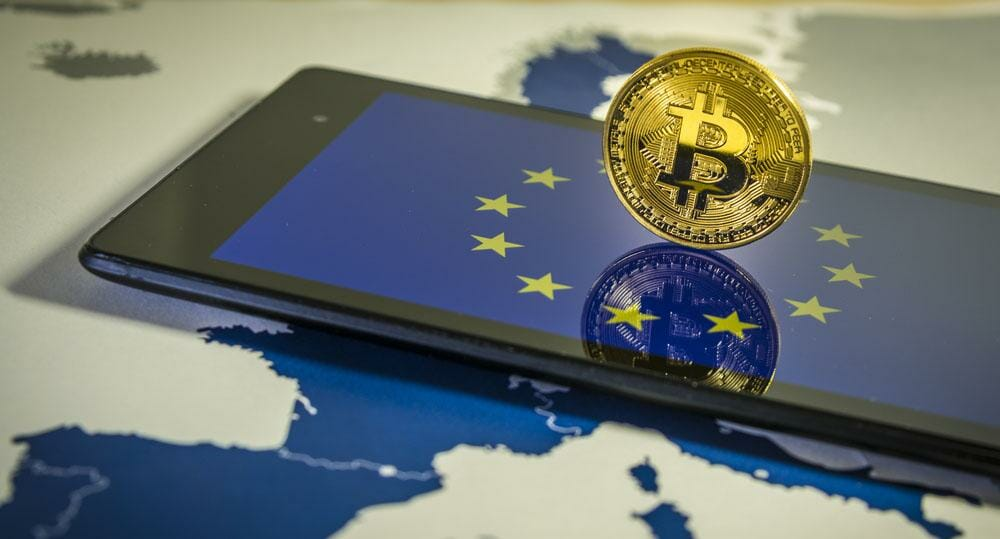 Bitcoin regulated by EU | BitcoinBestBuy