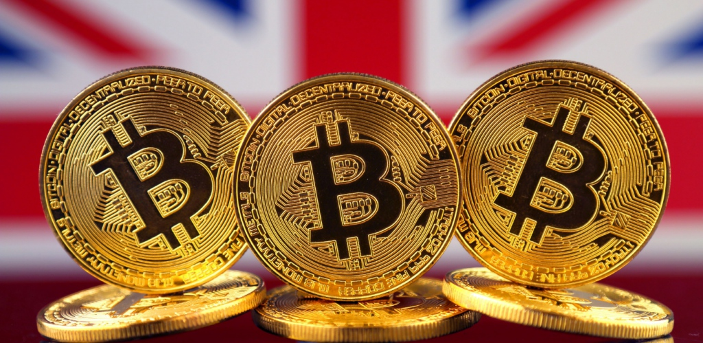 BTC in UK