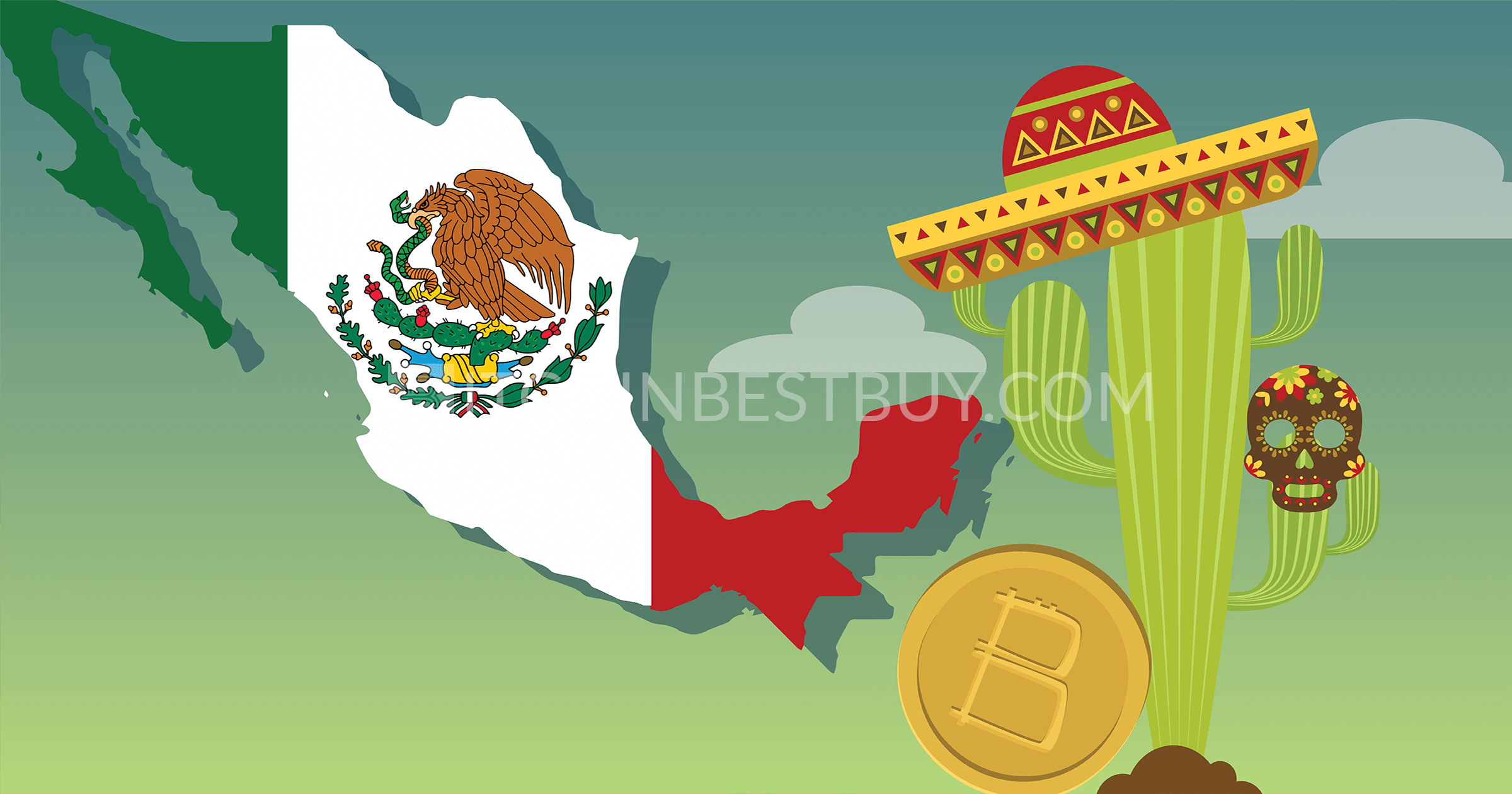 Buy bitcoin in Mexico