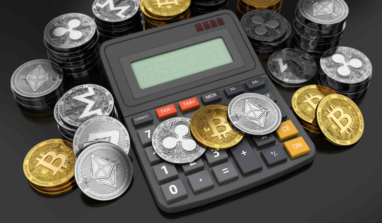 Calculate your mining benefits