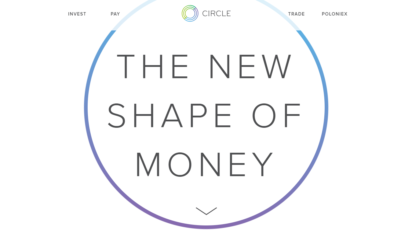 Circle internet financial trading company
