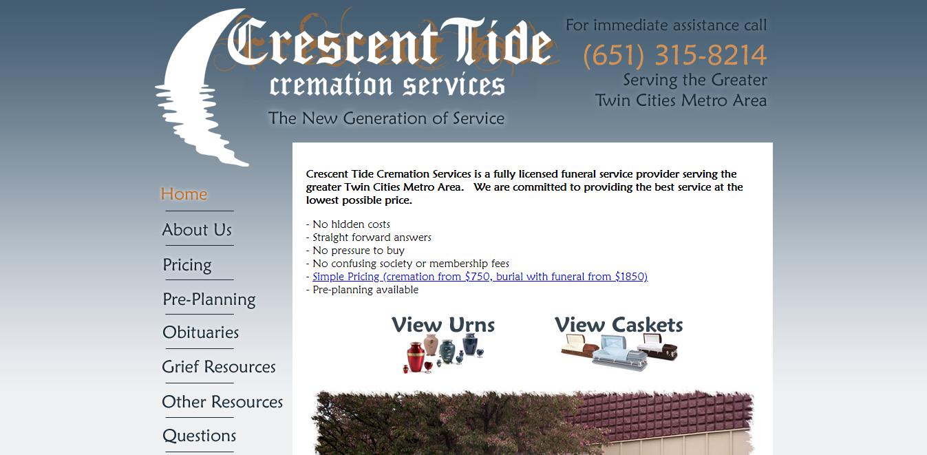 Crescent Tide