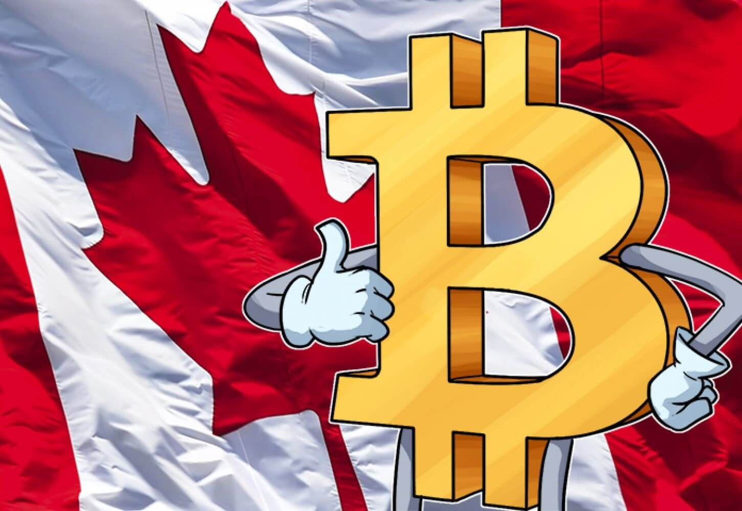 Is it legal to mine BTC in Canada