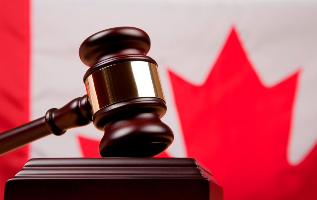 Legal in Canada