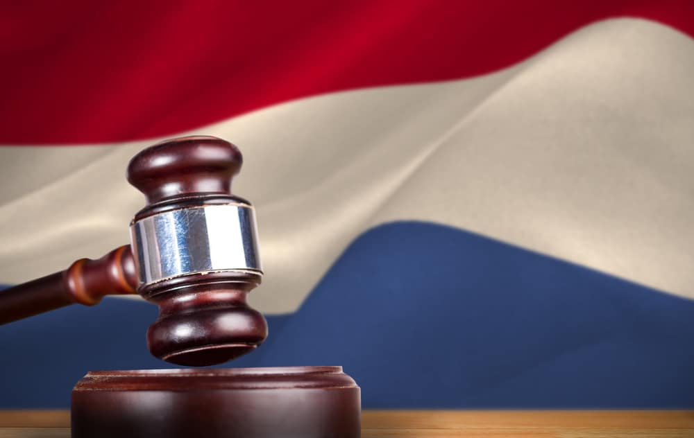 Legality in the Netherlands