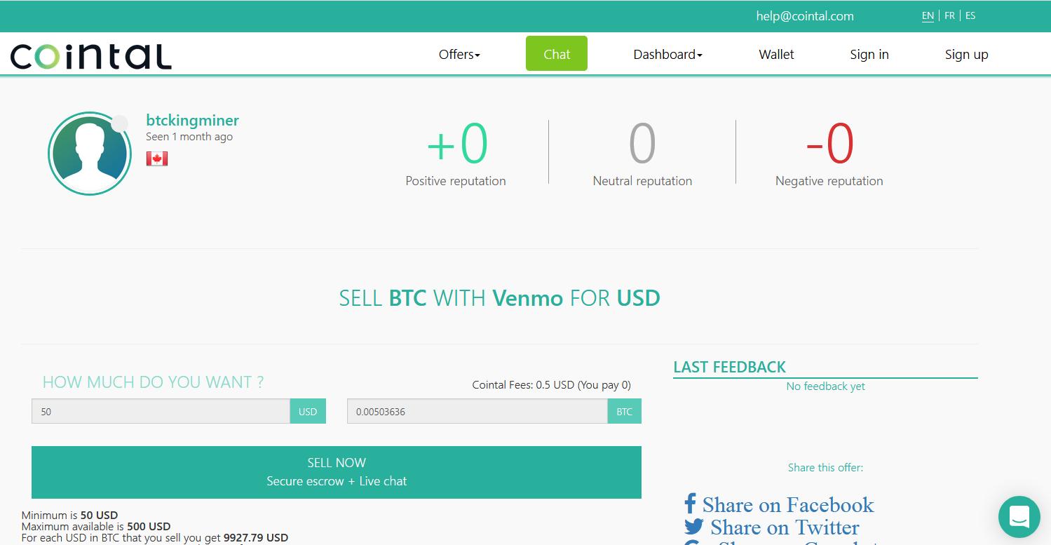 binary option bonus no deposit trade venmo for bitcoin